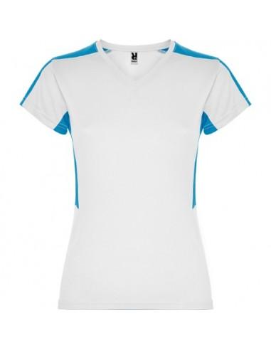 Camiseta Técnica Montecarlo